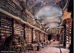 Obrázek z Symbolický obřad Klementinum