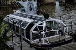 Picture of Elektronemo Solar Boat