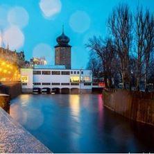 Picture of Manes Art Restaurant