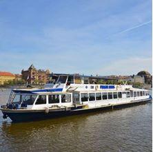 Picture of Boat Danubio cruise