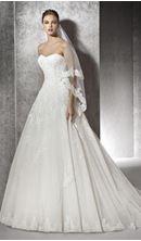 Picture of Wedding dress Zurina