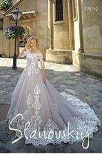Picture of Wedding dress Slanovskiy 18012