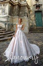 Picture of Wedding dress Slanovskiy 18013