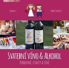 Picture of Wedding wine & Spirit