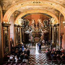 Picture of Klementinum Symbolic Ceremony