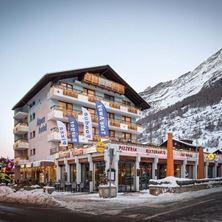 Picture of Swiss Budget Alpenhotel ***