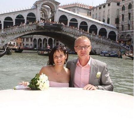 Obrázek z Benátky Balíček M