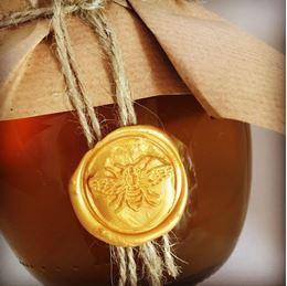 Picture of Vceli Banka - forest honey