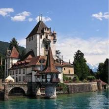 Picture of SWISS Oberhofen Castle