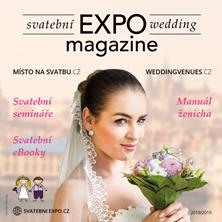 Picture of Expo Magazine