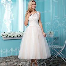 Picture of Wedding dress TA - I008