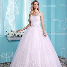 Picture of Wedding dress TA - K010