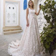 Picture of Wedding dress TA - F007