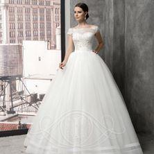 Picture of Wedding dress TA - K003