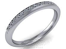 Picture of Women´s wedding ring DITA