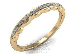 Picture of Women´s wedding ring SOPHIA