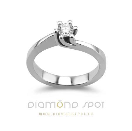 Picture of Romantic Diamond Ring
