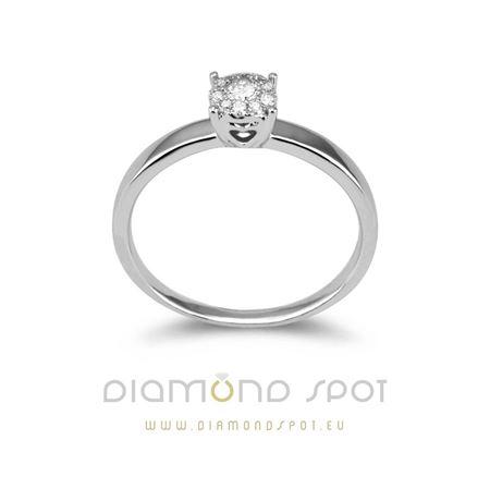 Picture of Diamond Ring Illusion