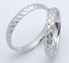 Picture of Wedding rings ALBALI II. / III.
