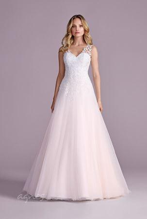 Picture of Wedding dress Elizabeth E-4595