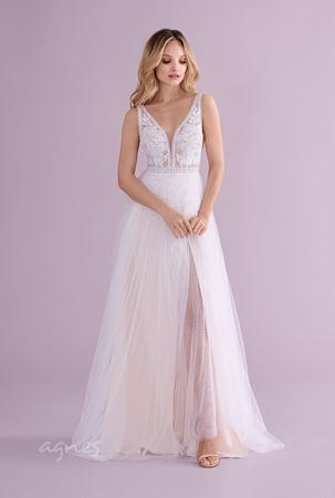 Picture of Wedding dress Elizabeth E-4553