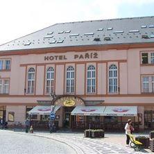 Picture of Hotel Pariz in Jicin